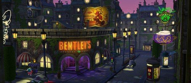 Bentley's Hackpack News