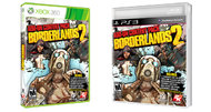 Borderlands 2 'Add-On Pack' coming February 26