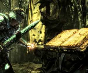 The Elder Scrolls V: Skyrim - Dragonborn DLC Screenshots