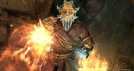 The Elder Scrolls V: Skyrim - Dragonborn DLC Screenshots DigitalOps