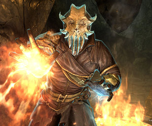 The Elder Scrolls V: Skyrim - Dragonborn DLC {UK} Videos