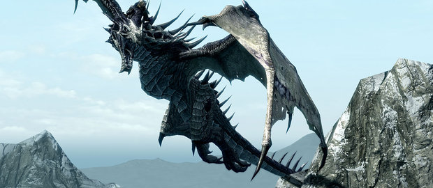 The Elder Scrolls V: Skyrim - Dragonborn DLC News