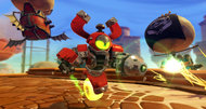 Skylanders Swap Force announcement screenshot