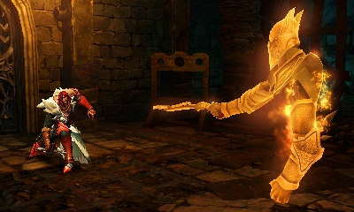Castlevania: Lords of Shadow - Mirror of Fate Videos