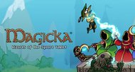 Magicka: Wizards of the Square Tablet brings franchise to iOS and Android