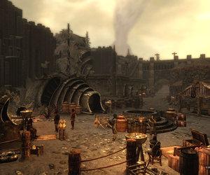 The Elder Scrolls V: Skyrim - Dragonborn DLC Chat