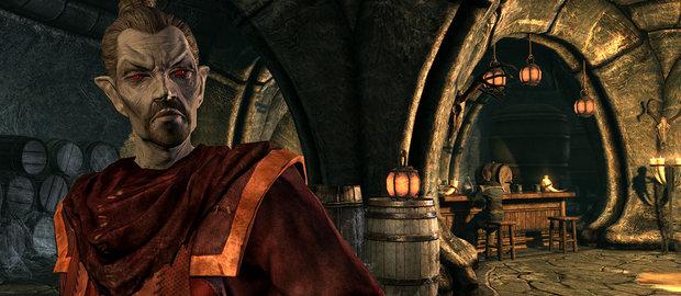 The Elder Scrolls V: Skyrim - Dragonborn DLC News