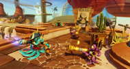 Skylanders Swap Force announcement screenshots