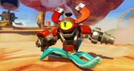 Skylanders Swap Force announced