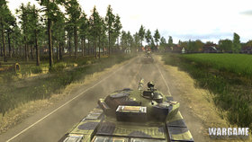 Wargame: European Escalation Screenshot from Shacknews