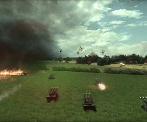 Wargame: European Escalation Screenshots
