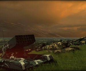 Wargame: European Escalation {UK} Screenshots