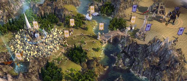 Age of Wonders III News