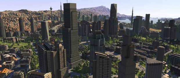 Cities XL Platinum {UK} News