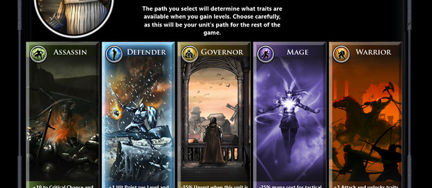 Fallen Enchantress - Legendary Heroes News