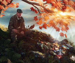 The Vanishing of Ethan Carter Chat
