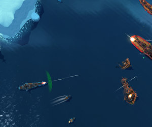 Leviathan: Warships Files