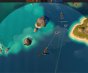 Leviathan: Warships Screenshots