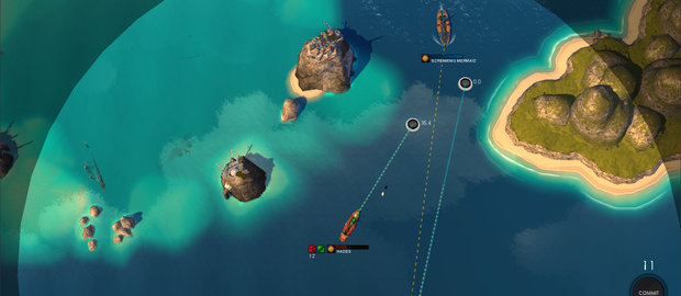 Leviathan: Warships News