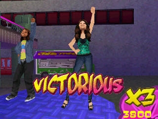 Victorious: Taking the Lead Files