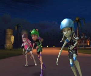 Monster High: Skultimate Roller Maze Videos