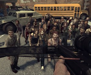 The Walking Dead: Survival Instinct Files