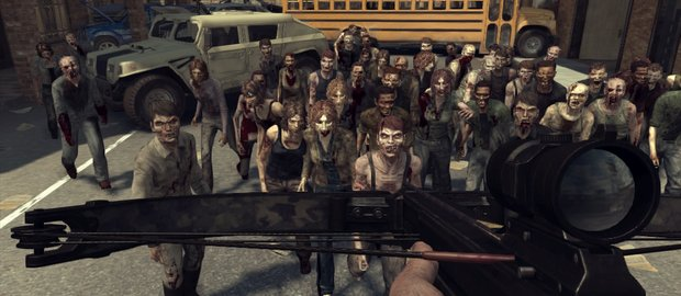 The Walking Dead: Survival Instinct News