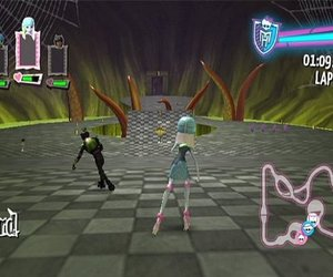 Monster High: Skultimate Roller Maze Screenshots