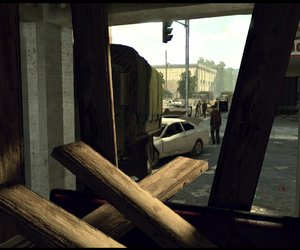 The Walking Dead: Survival Instinct Screenshots