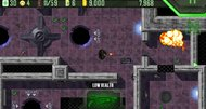 Alien Breed PS3 & Vita screenshots
