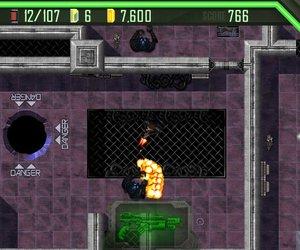 Alien Breed Screenshots