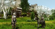 ArcheAge announcement screenshots