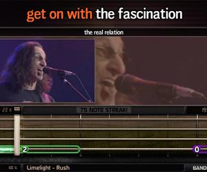 BandFuse: Rock Legends Screenshots