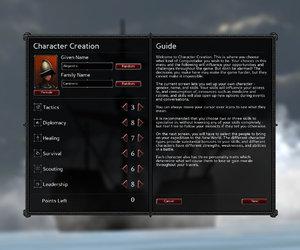 Expeditions: Conquistador Chat
