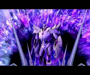 Transformers Prime: The Game Chat
