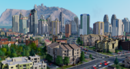 SimCity second beta starts February 16