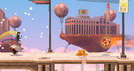 Runner2 hits iOS with BIT.TRIP Run