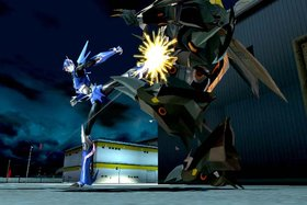 Transformers: Prime Screenshot from Shacknews