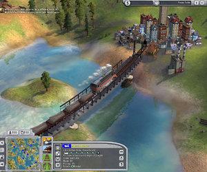 Sid Meier's Railroads! Videos