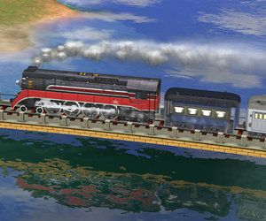Sid Meier's Railroads! Videos