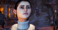 Dreamfall Chapters: The Longest Journey Kickstarter screenshots