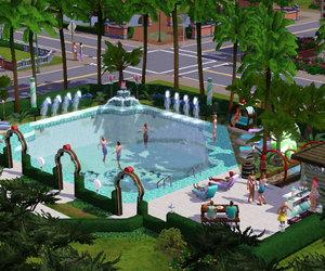 The Sims 3 Katy Perry Sweet Treats Files