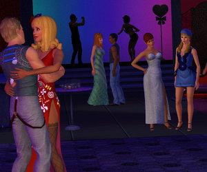 The Sims 3 Katy Perry Sweet Treats Screenshots