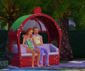 The Sims 3 Katy Perry Sweet Treats Chat