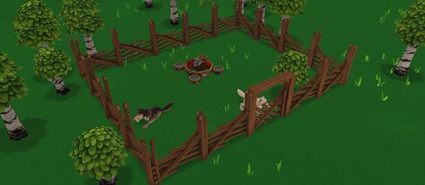 A Game of Dwarves - Pets DLC {UK} News