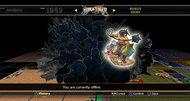 Capcom Arcade Cabinet console screenshots
