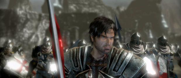 Blood Knights News