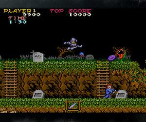 Capcom Arcade Cabinet Screenshots