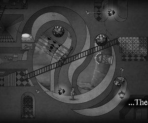 The Bridge Screenshots