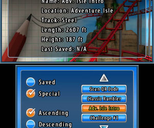 Coaster Creator 3D Screenshots
